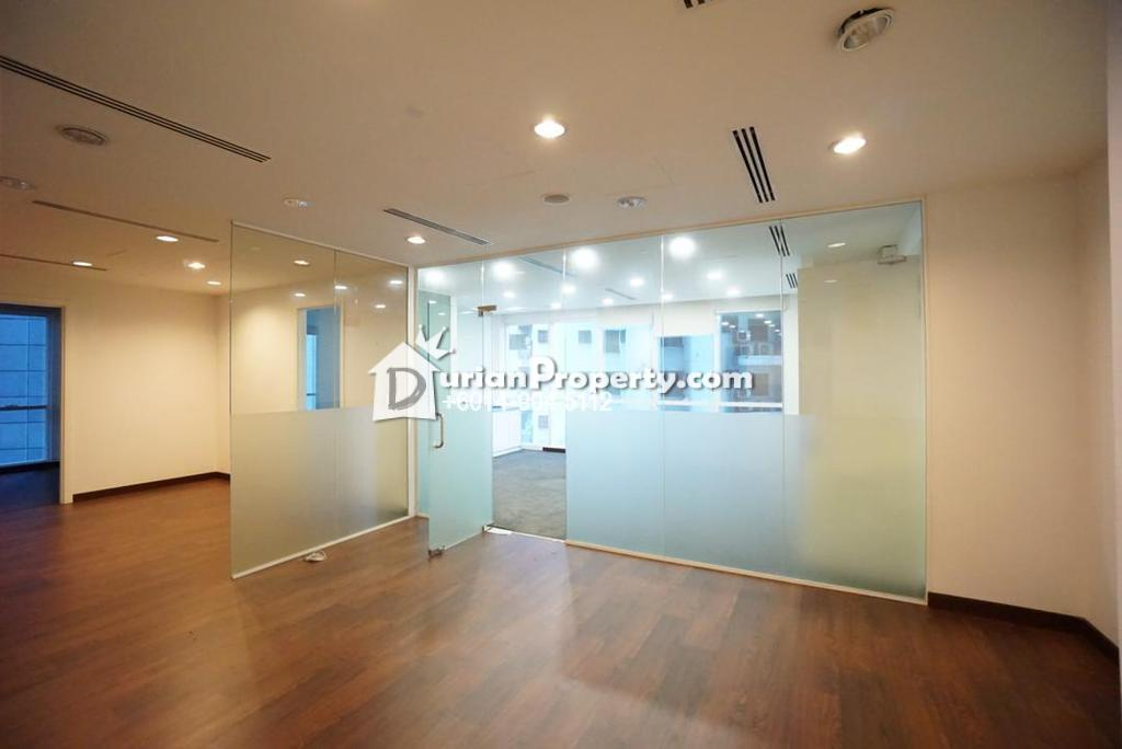 Penthouse For Sale at Binjai 8, KLCC