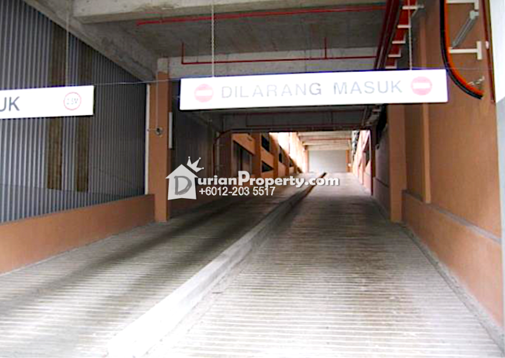 Detached Warehouse For Rent at Section 51A, Petaling Jaya