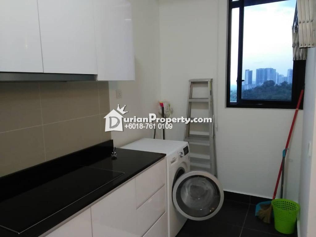 Serviced Residence For Rent at Eco Nest, Johor Bahru