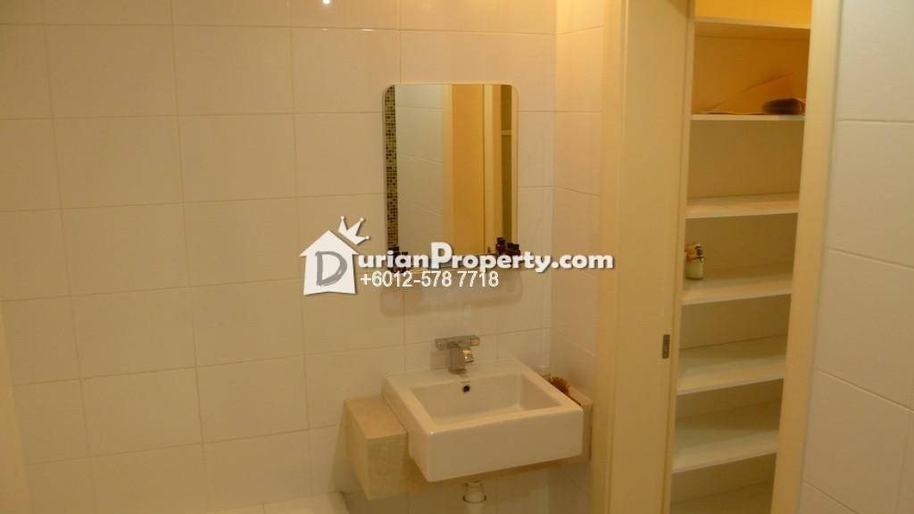 Condo For Rent at Solaris Dutamas, Dutamas
