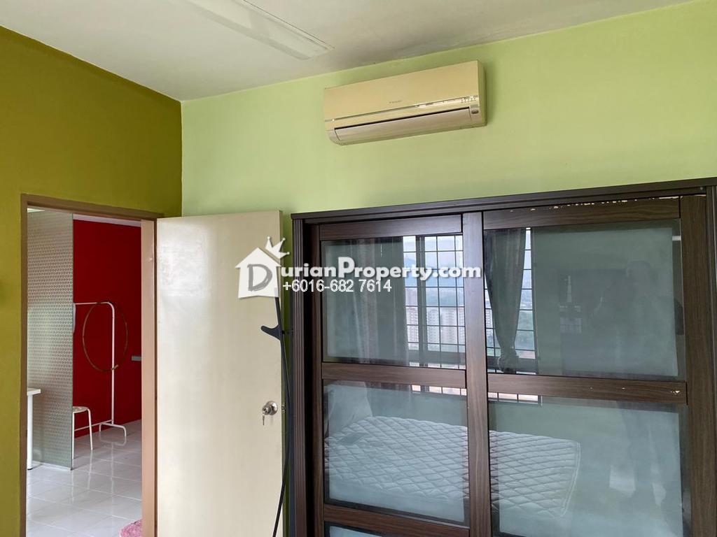 Condo For Rent at Vista Impiana, Taman Bukit Serdang