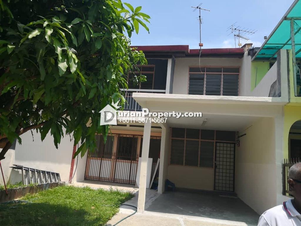 Terrace House For Rent at Sungei Way, Petaling Jaya