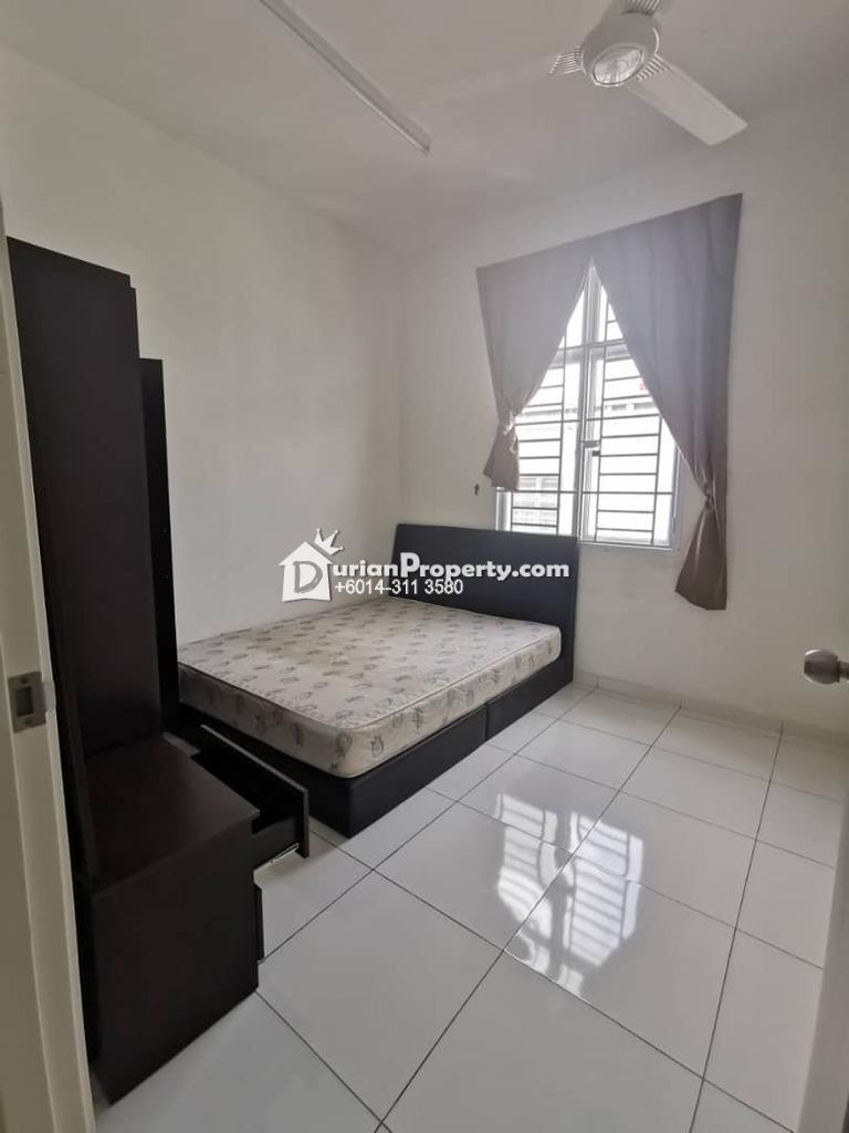 Terrace House For Rent at Bukit Indah, Nusajaya