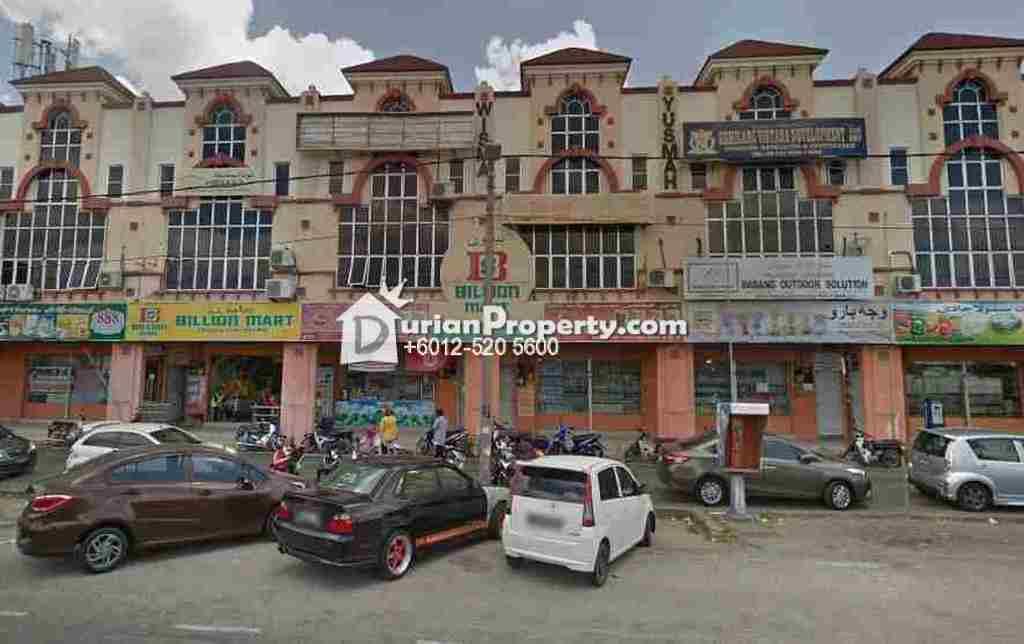 Semi D For Auction at Kampung Telaga Nibong, Kota Bharu