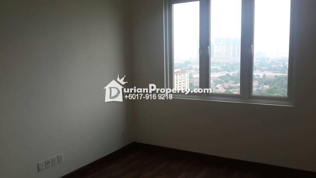 Apartment For Rent at Sentul Point Suite Apartments, Sentul