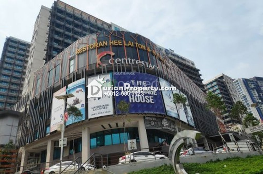 Condo For Sale at Centrestage, Petaling Jaya