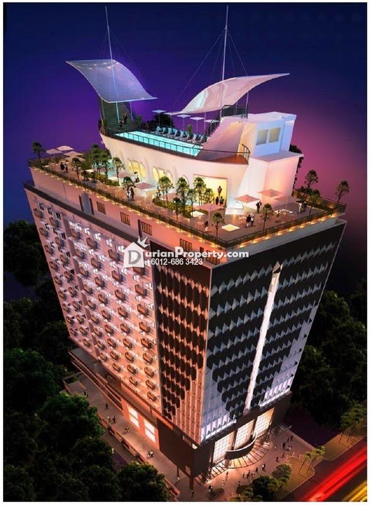 Condo For Sale at Avenue D'Vogue, Petaling Jaya