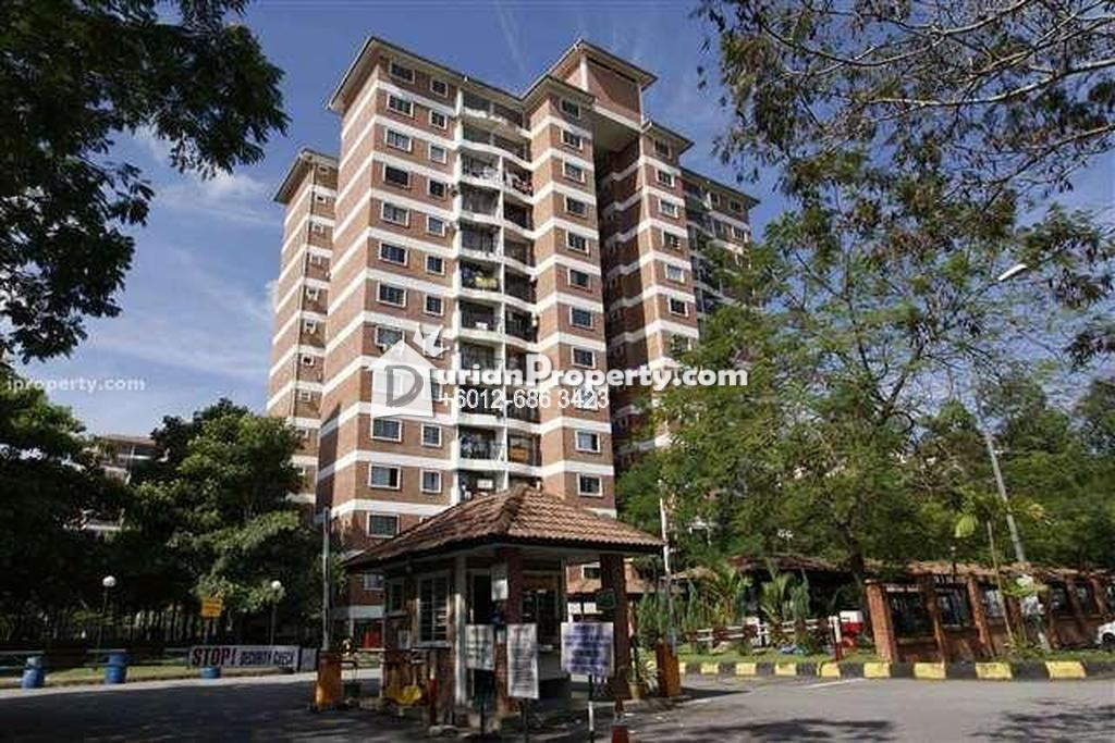Condo For Rent at Forest Green, Bandar Sungai Long