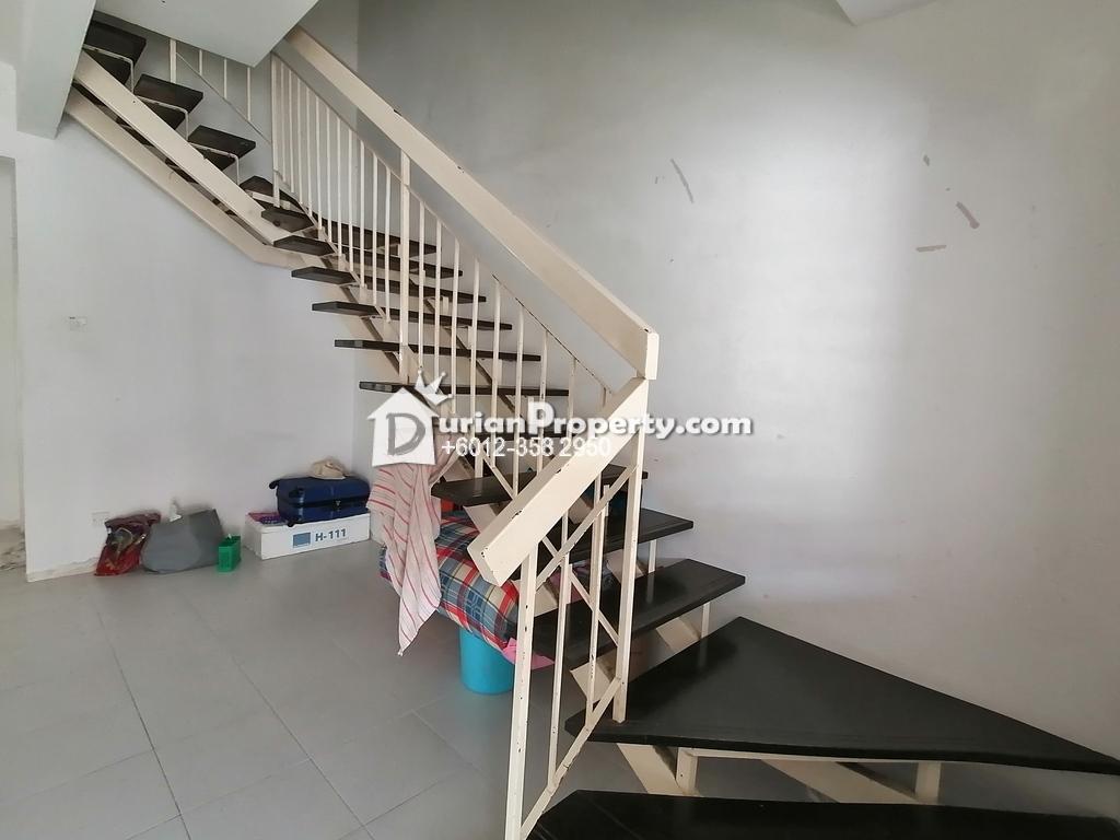 Terrace House For Sale at Bandar Saujana Putra, Jenjarom