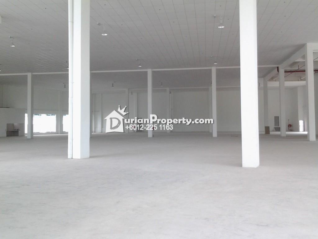 Retail Space For Rent at Temasya Glenmarie, Glenmarie