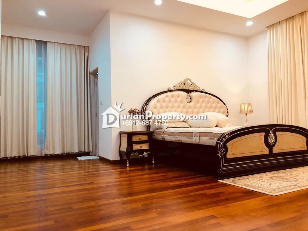 Bungalow House For Sale at Garden Residence, Cyberjaya