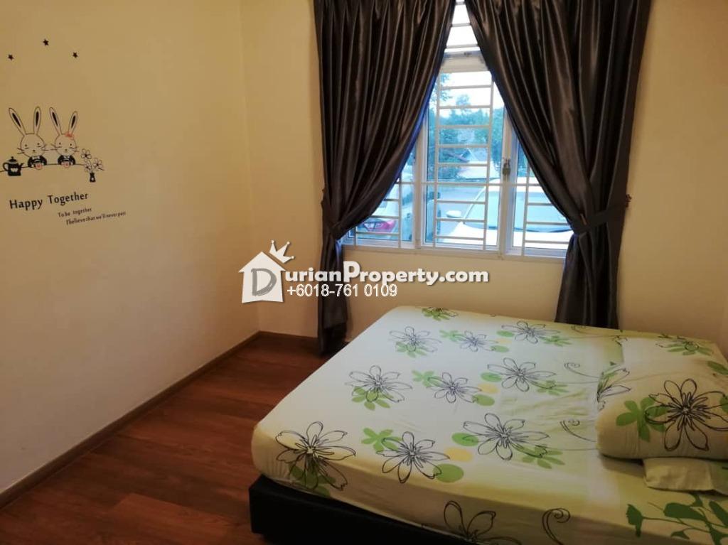 Apartment For Rent at Nusa Heights, Nusajaya