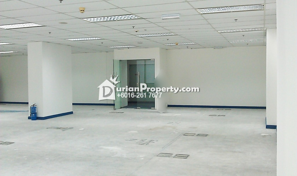 Office For Rent at Etiqa Twins, KLCC