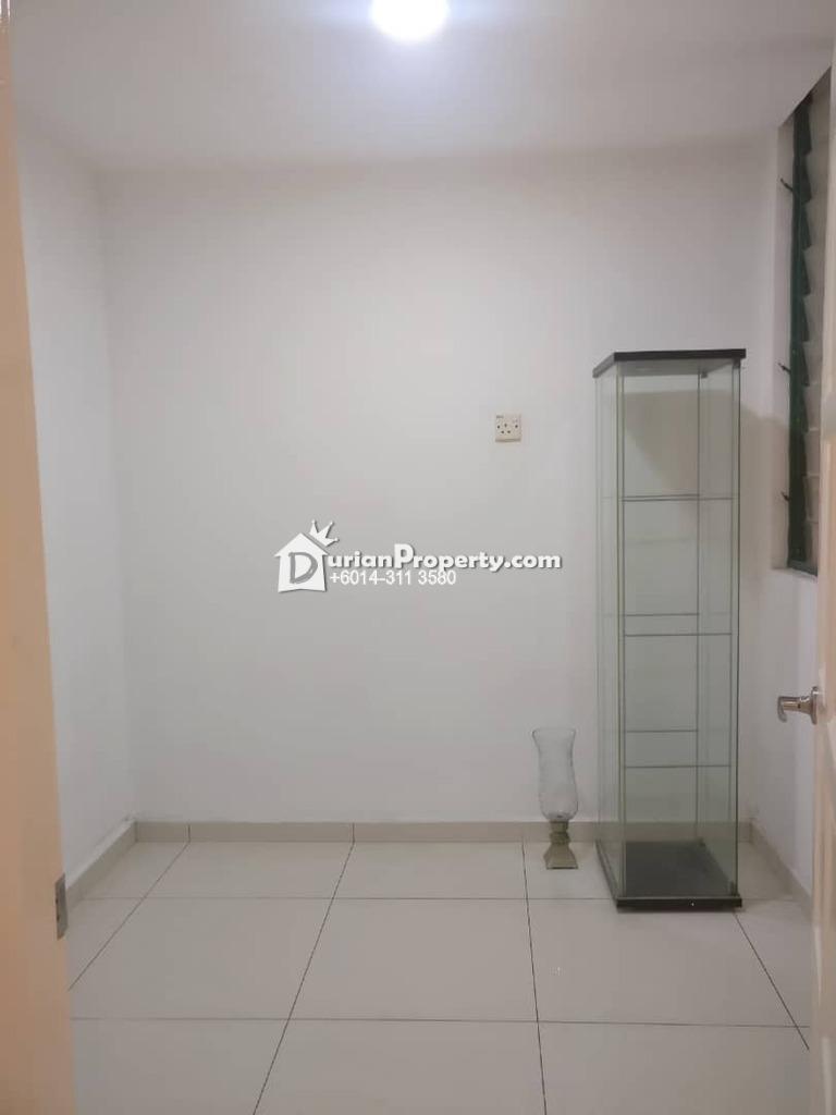 Apartment For Rent at The Wadihana, Johor Bahru