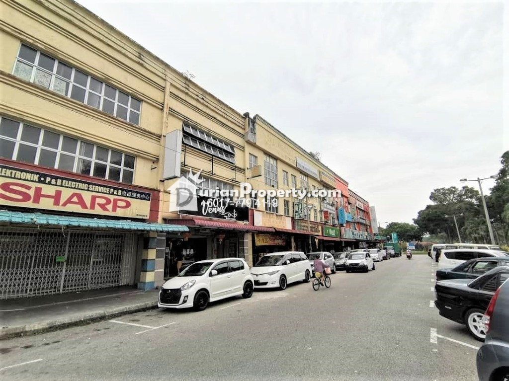 Shop Office For Rent at Bandar Putra, Kulai