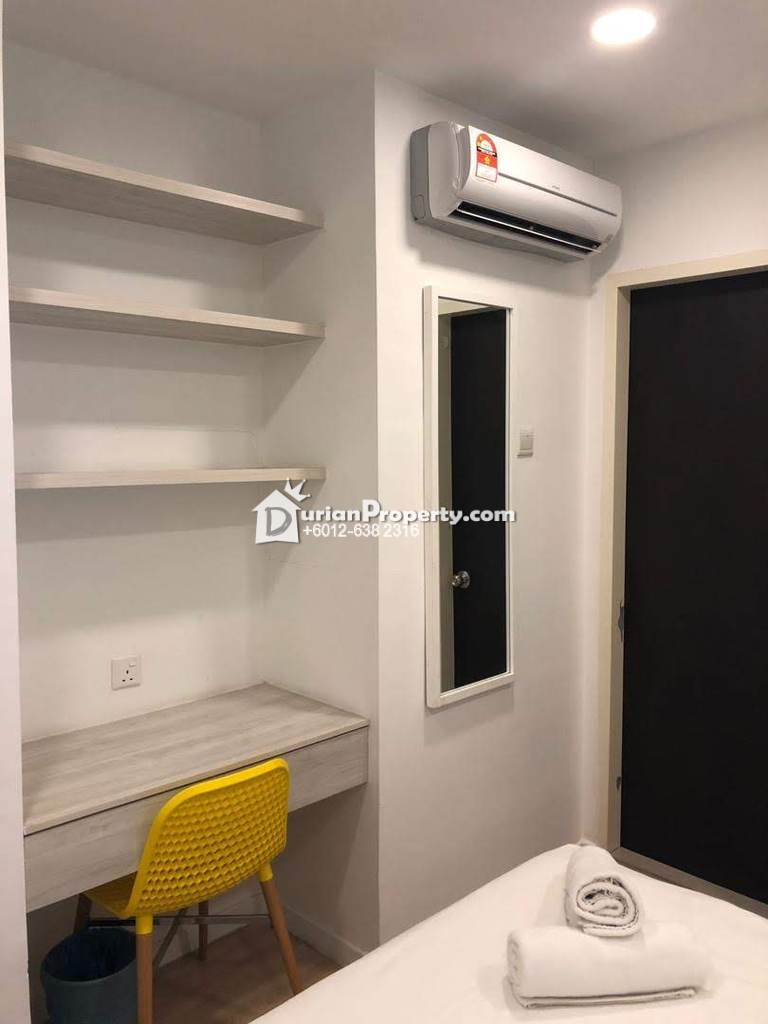 Condo For Sale at D'Latour, Bandar Sunway