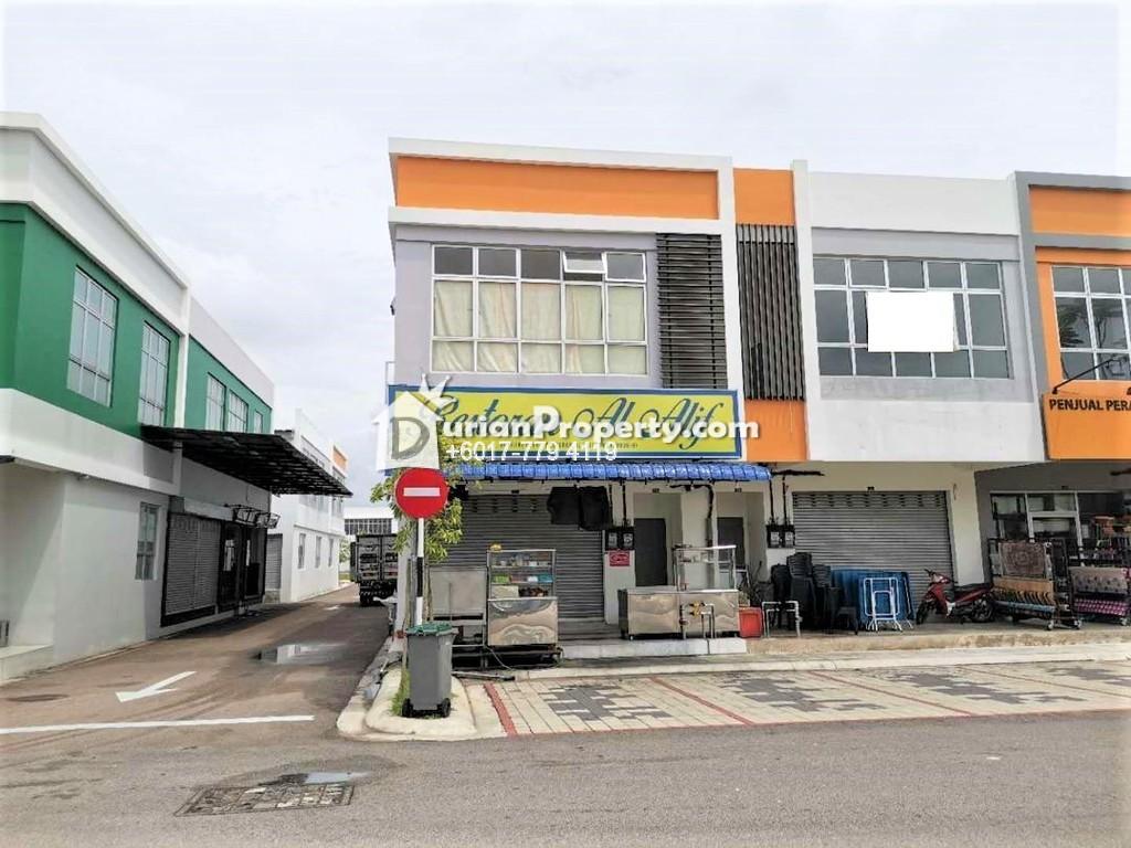 Shop Office For Rent at Iskandar Halal Park, Pasir Gudang