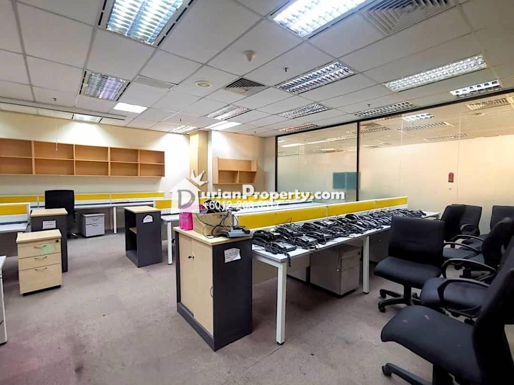 Office For Rent at KPMG Tower, Bandar Utama