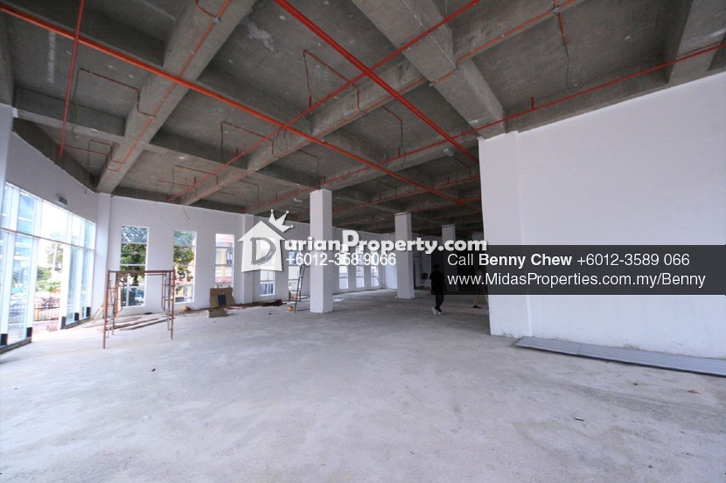 Detached Factory For Rent at Old Klang Road, Kuala Lumpur