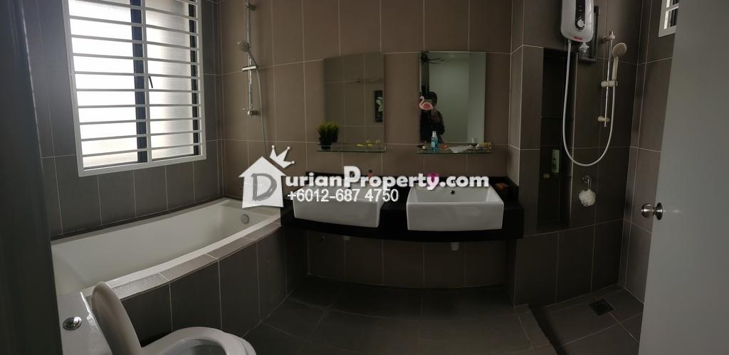 Serviced Residence For Sale at You Vista, Batu 9 Cheras