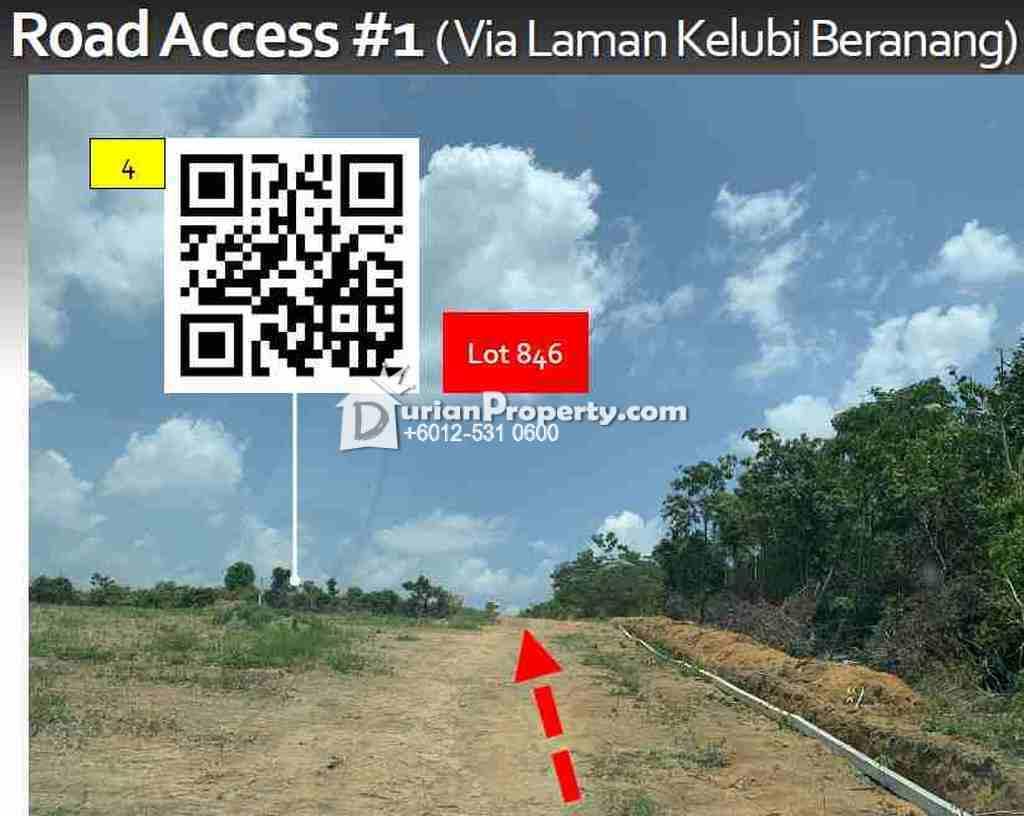 Residential Land For Sale at Hulu Langat, Selangor