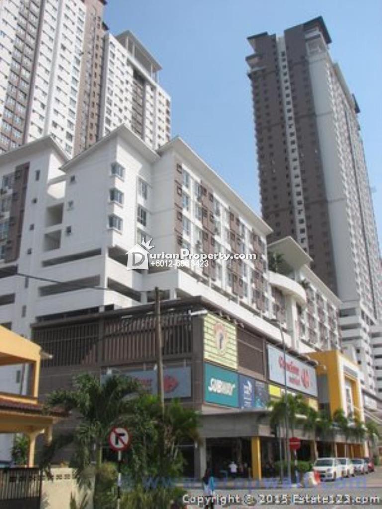 SOHO For Rent at Axis SoHu, Pandan