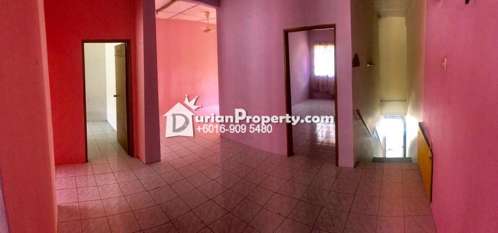 Townhouse For Sale at Puncak Perdana, Shah Alam