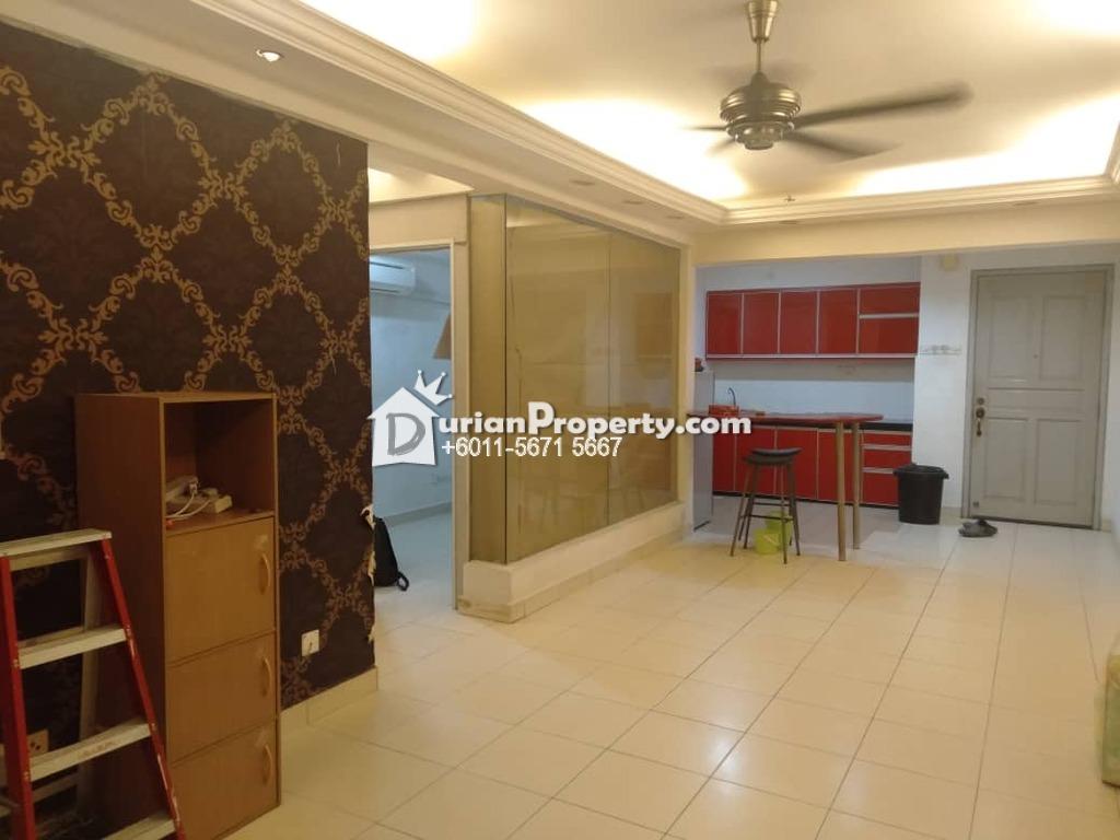 Condo For Rent at Fortune Park, Seri Kembangan