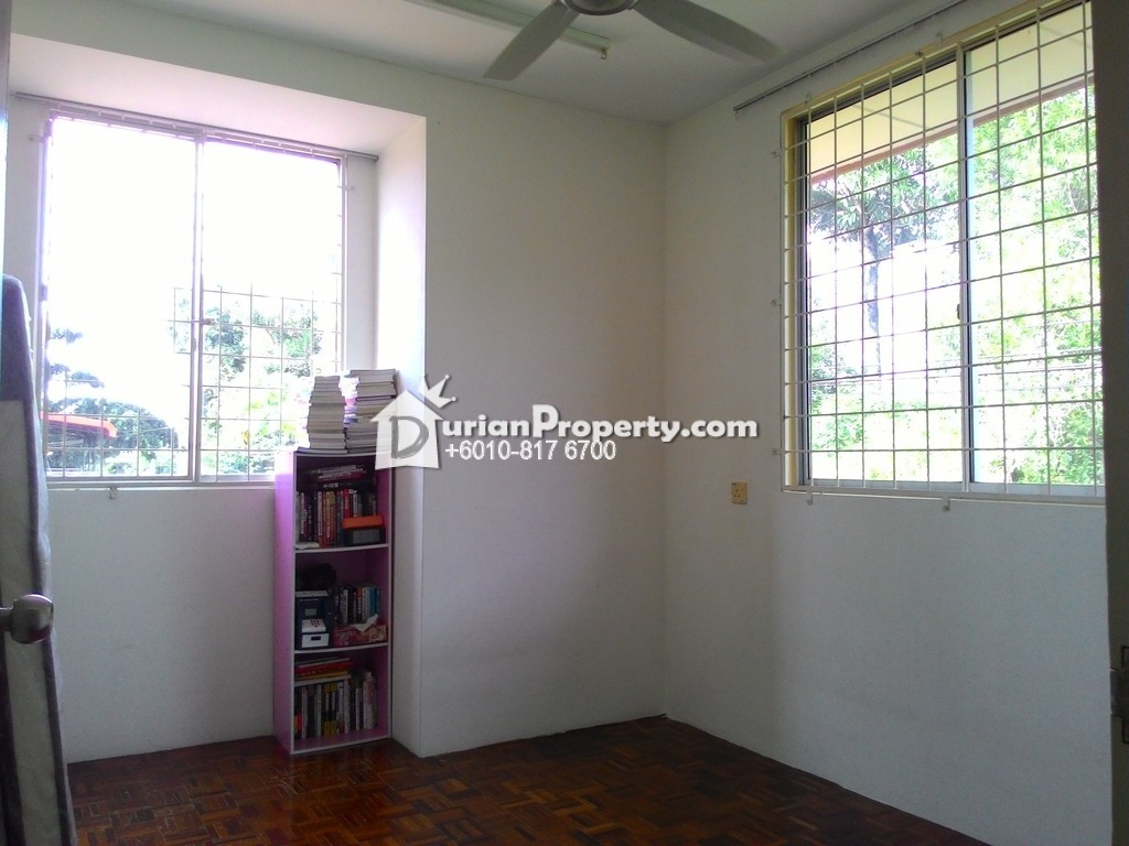 Terrace House For Rent at Taman Kasigui, Penampang