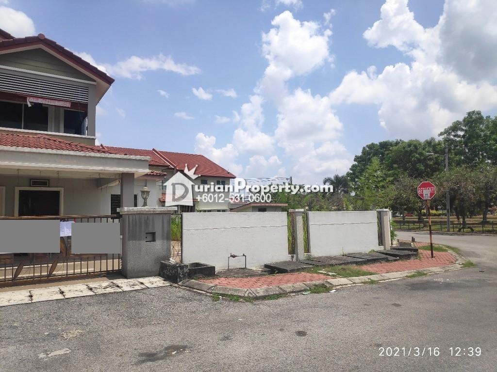Semi D For Auction at Bandar Seri Botani, Ipoh