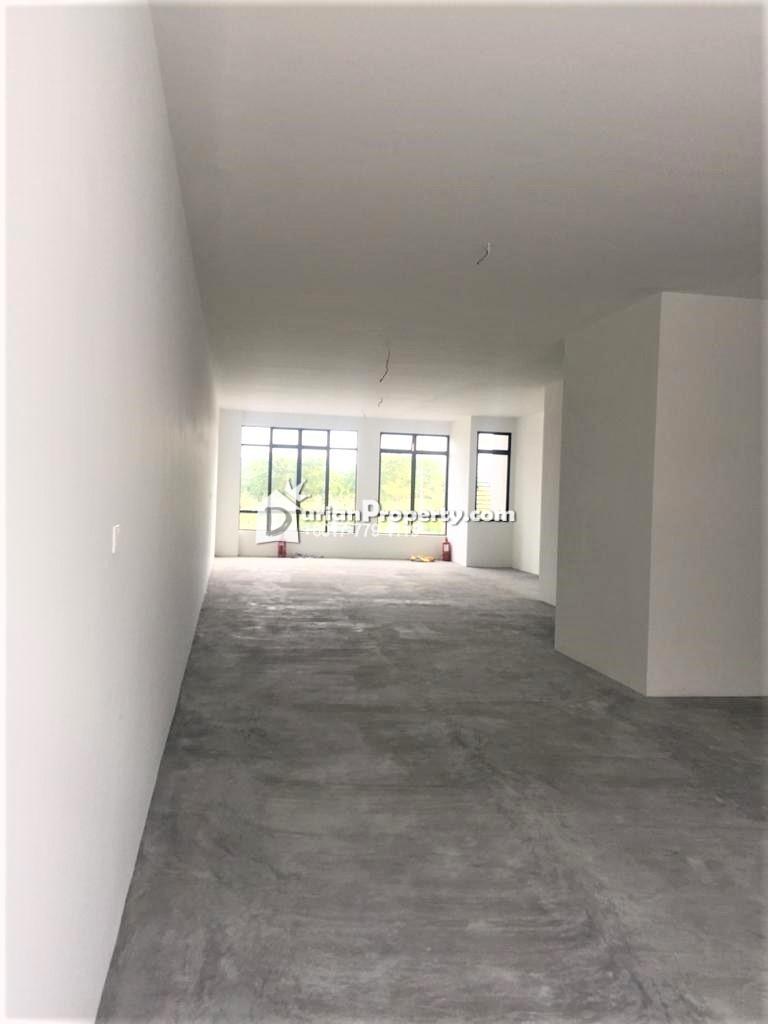 Shop Office For Rent at Eco Business Park 1, Johor Bahru