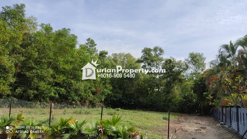 Residential Land For Sale at Saujana, Shah Alam
