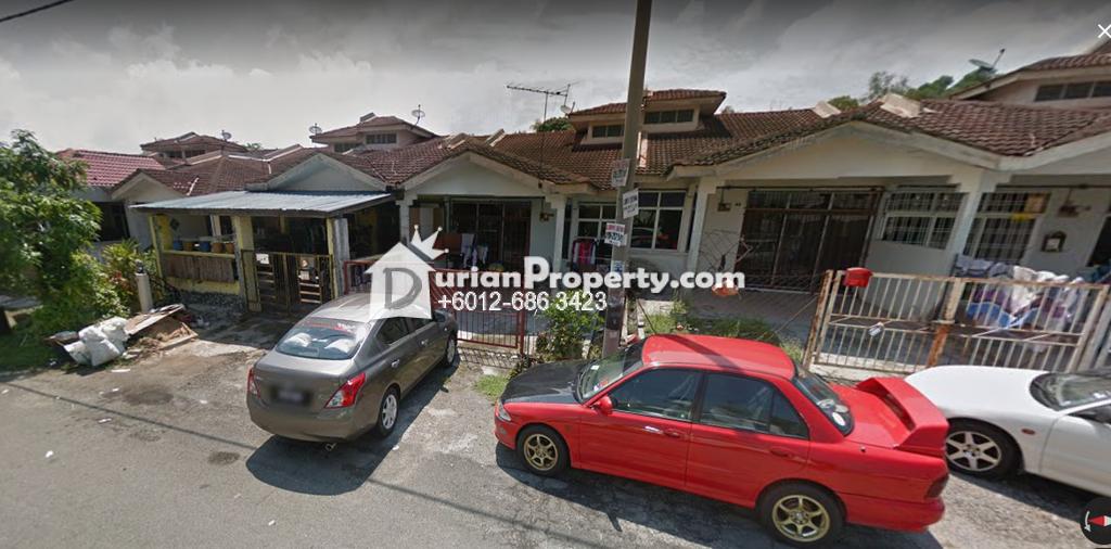 Terrace House For Sale at Bandar Rinching, Semenyih