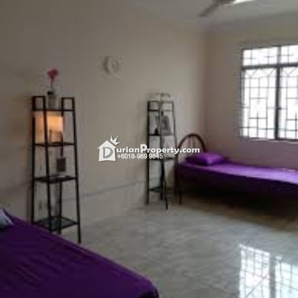 Condo For Rent at Mentari Court 1, Bandar Sunway