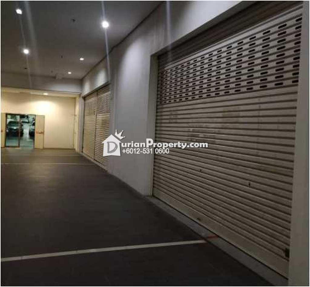 Shop For Sale at Neo Damansara, Damansara Perdana