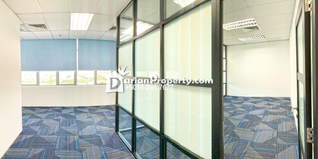 Office For Rent at PFCC, Bandar Puteri Puchong