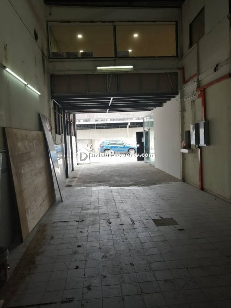 Detached Warehouse For Rent at Sutera Apartment Bandar Tun Hussein Onn, Bandar Tun Hussein Onn