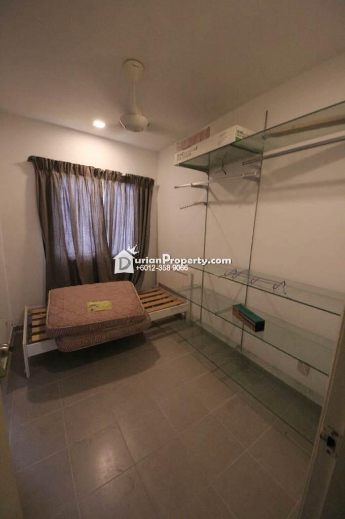 Terrace House For Rent at Pu12, Bandar Puchong Utama