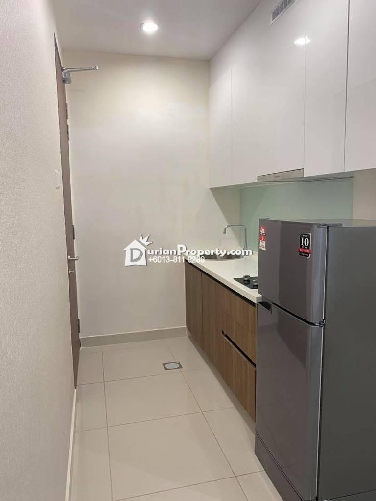 SOHO For Rent at LD Legenda, Kuching