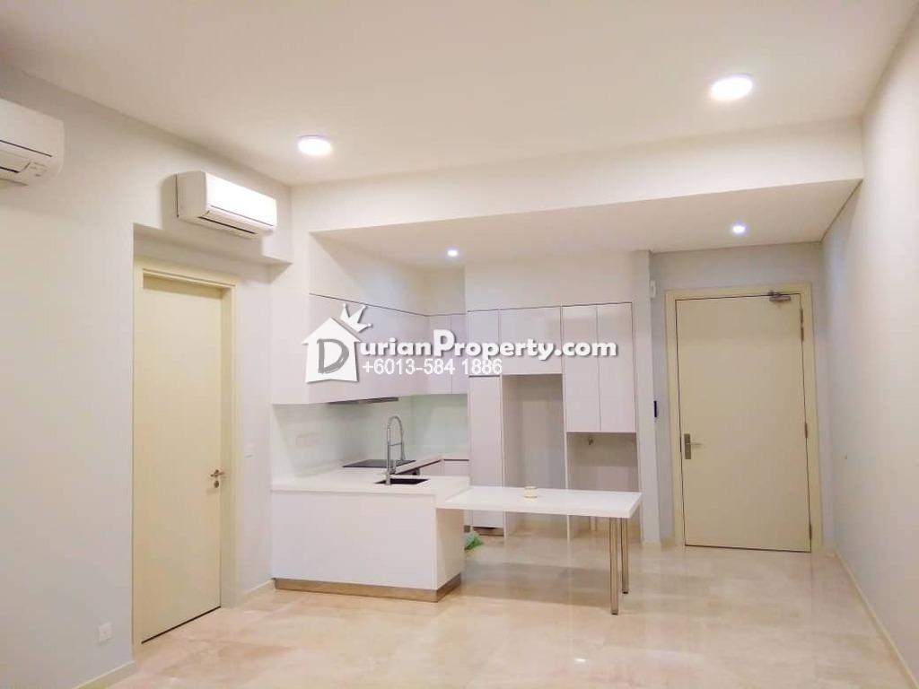 Condo For Rent at One Central Park, Desa ParkCity