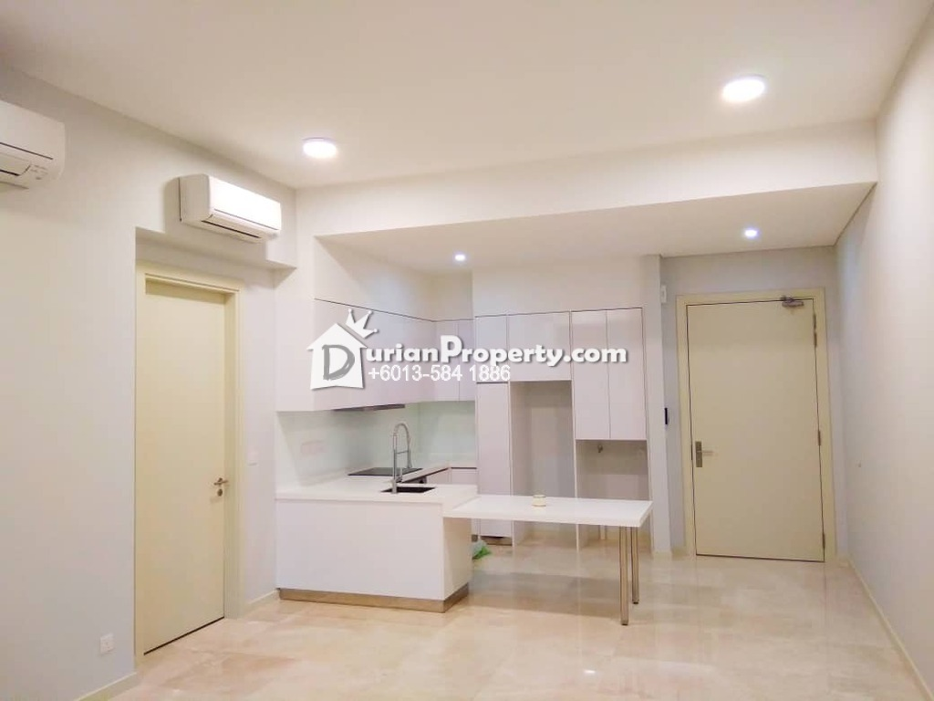 Condo For Rent at One Central Park, Desa ParkCity