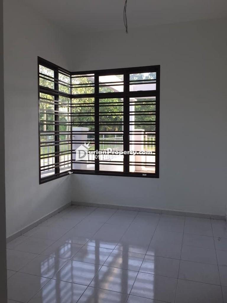 Terrace House For Sale at Taman Permatang Pasir Perdana, Alai
