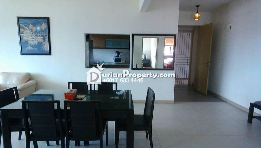 Shop Apartment For Rent at Savanna Condominium, Bukit Jalil