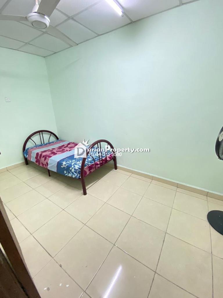 Terrace House For Sale at Taman Johor Jaya, Johor Bahru