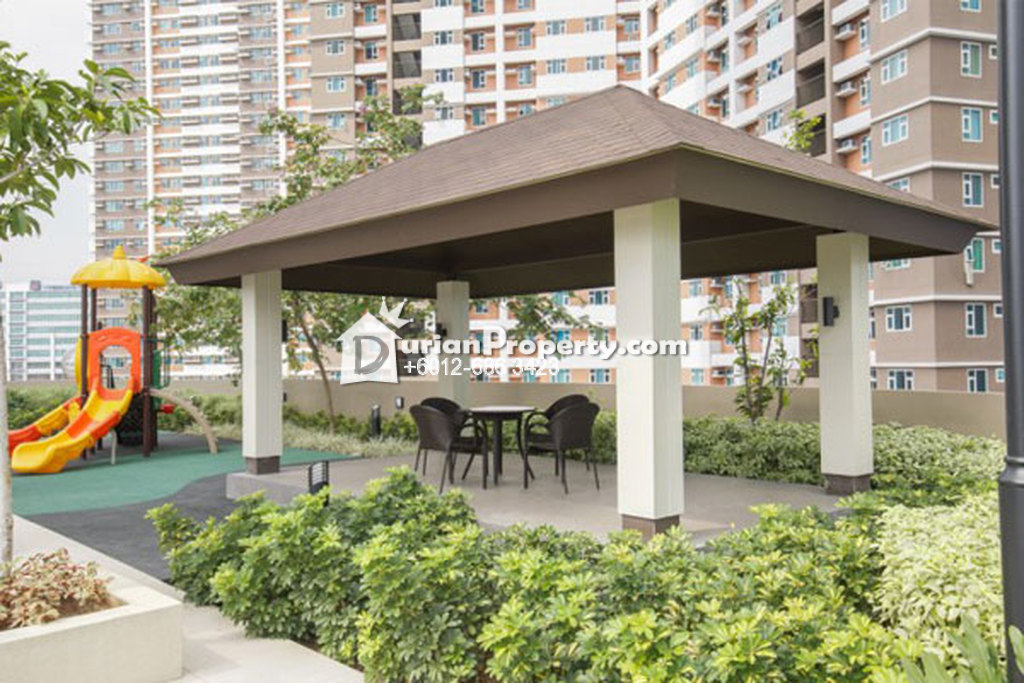 Condo For Sale at Axis SoHu, Pandan