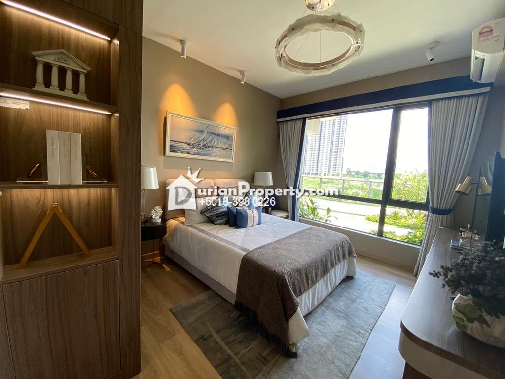Serviced Residence For Sale at Aradia Residence, Taman Wahyu