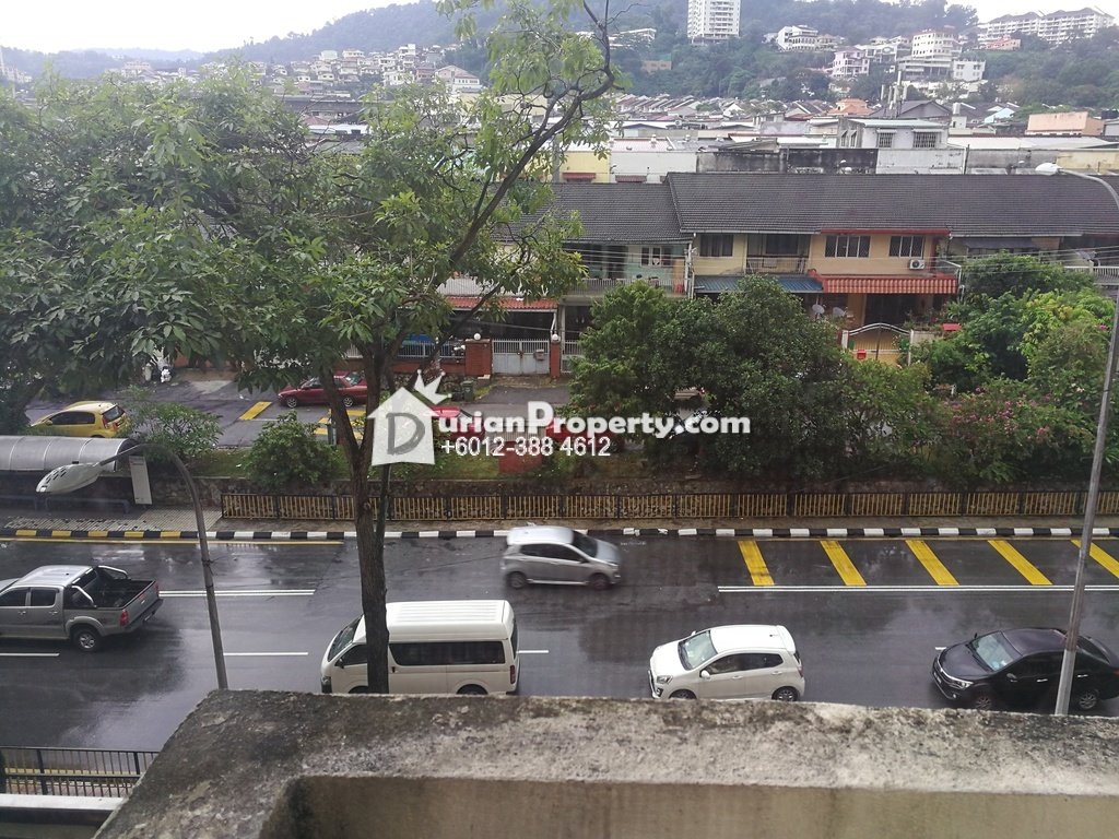 Office For Rent at Cheras Business Centre, Cheras