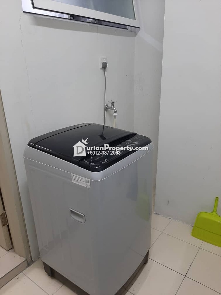 Serviced Residence For Sale at Pacific Place, Ara Damansara