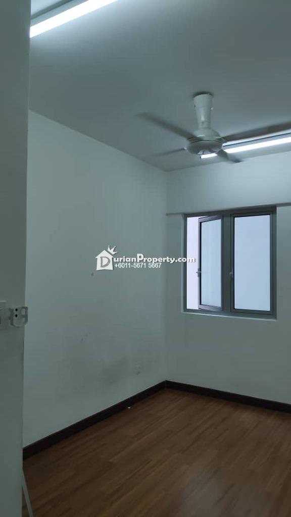Condo For Rent at Park @ One South, Seri Kembangan