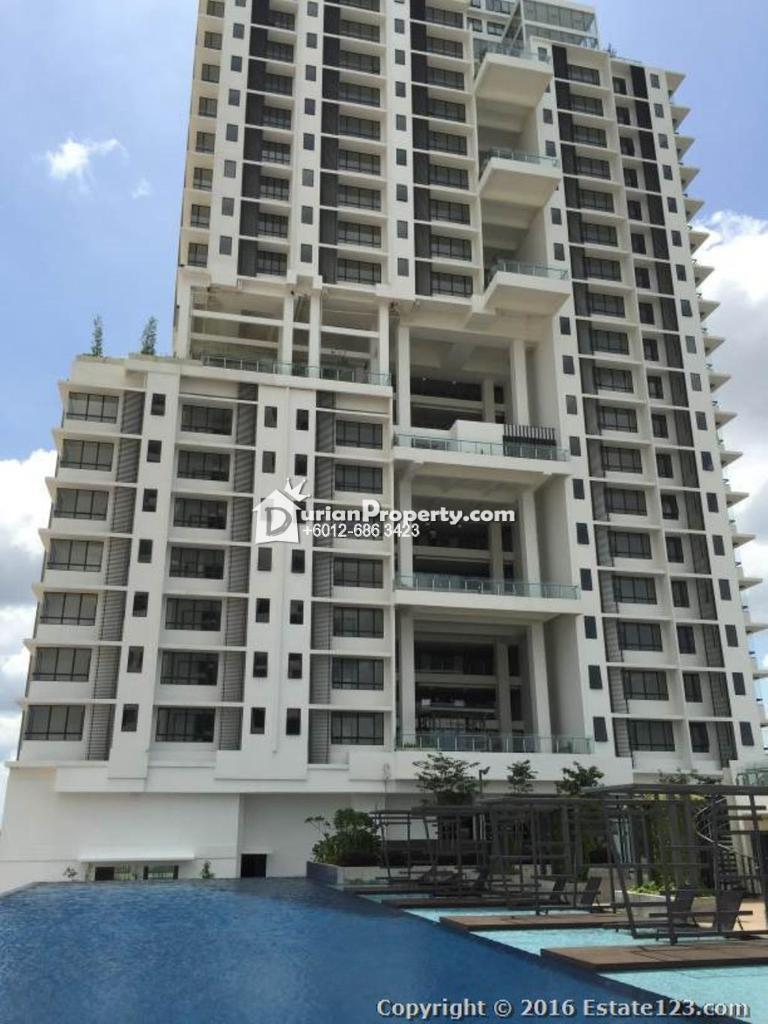 Condo For Sale at USJ One Residence, Subang Jaya